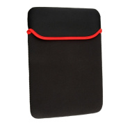 INSTEN Black Neoprene Sleeve for Apple MacBook Pro 33cm