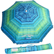 The Tommy Bahama Beach Umbrella