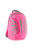 LittleLife Hi-Vis Kids ActionPak - Butterfly (High Visibility Backpack)