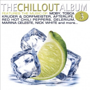 The  Chillout Album, Vol. 3 [Water]