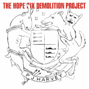 The Hope Six Demolition Project [Digipak] *