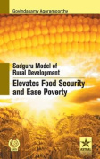 Sadguru Model of Rural Development Elevates Food Security