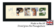 My Pets Photo Frame Name Frame Word Frame Black Finish Birthday Picture Gift Present by Photos in a Word