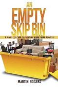 An Empty Skip Bin