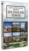 Six English Towns: Series 1 [Region 2]