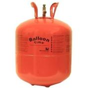 Balloon Helium Tank