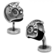 Star Wars SW-LSH-3D 3D Luke Skywalker Helmet Cufflinks
