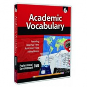 50624 Academic Vocabulary DVD