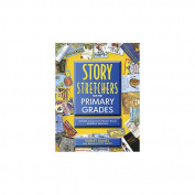 10147 Story Stretchers for The Primary Grades Book - Paperback