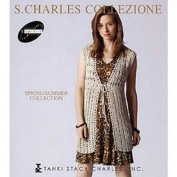 S. Charles Collezione Spring Summer 2099 Knitting Pattern Bok SS09