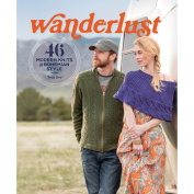 Interweave Press-Wanderlust