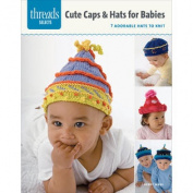 Taunton Press Caps and Hats For Babies
