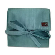 The Que Theo Secure 000-6 Circular Knitting Needle Case 139-2 Seafoam