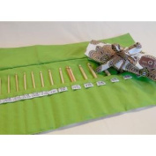 Lily Crochet Roll A To N 166-2 Market