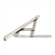 25cm Length Stainless Steel Casement Awning Window Hinge Expansion Brace