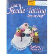 Learn Needle Tatting Book
