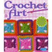 Crochet Art Beginner's Kit