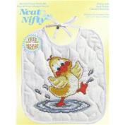 Just Ducky Bib Kit