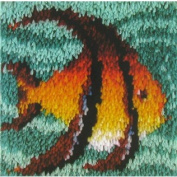 Angel Fish Latch Hook Kit