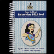 Emma Broidery's Embroidery Stitch Tool
