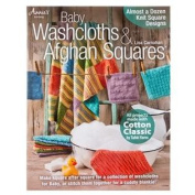 Baby Washcloths & Afghan Squares