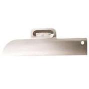 25cm Aluminium Paint Shield, 45000