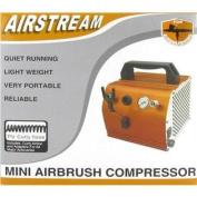 Airstream Mini Airbrush Compressor