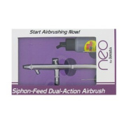 Neo BCN Syphon-Feed Dual Action Airbrush