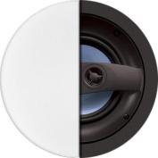 Emphasys Em0012601 Dc6.0 17cm Dual-Channel In-Ceiling Speaker 26cm . X 26cm . X 15cm .
