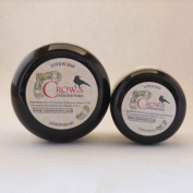Crows Lemongrass Solid Lotion Bar Handcrafted with Beeswax, Olive Oil, Coconut Oil, and Vitamin E 60ml