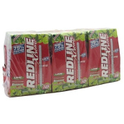 VPX RTD Redline X-treme, Lime 24 -240ml cans by VPX Sports