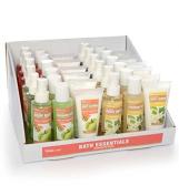 Bath Essentials Display Asst, Case of 36