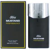 Ford Mustang Performance Men Eau De Toilette EDT 3.4oz / 100ml