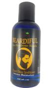 Beardiful Beard Conditioner - Deep Conditioning Intense Moisture with Jojoba Oil - Olive Oil - Wheat Protein