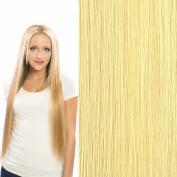 Clenna® - Clip-In Hair Extensions, Beach Blonde (colour