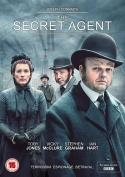 Secret Agent [Region 2]