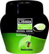 Lissia Tratamiento Biosil Colesterol Y Provitamina B5 Comida Para El Cabello. * 500ml