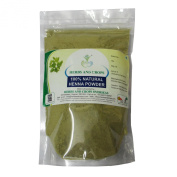 100% Natural Organically Grown Henna Powder Only for Hair (227g /