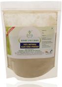 Herbs And Crops 100% Pure Natural Organically Grown Aloe Vera Powder (227g /