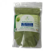 Herbs And Crops 100% Pure Natural Organically Grown Indigo Powder (227g /