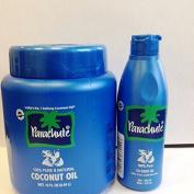 Parachute Coconut Oil-444ml +100ml Free