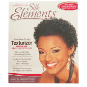 Silk Elements No-Lye No-Mix Texturizer System Regular