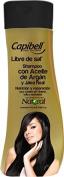 Shampoo Con Aceite De Argan Y Jalea Real / 470grs / 460ml