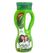 Savile Shampoo Agaucate 750ml, Case of 12