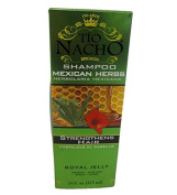 Tio Nacho Shampoo Herbal 410ml, Case of 12