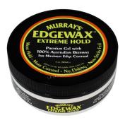 Murray's Edge Wax Extreme Hold 120ml