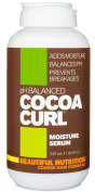 Beautiful Nutrition Cocoa Curl Moisture Serum, 8.4 Fluid Ounce