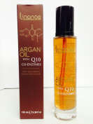 Linange Anti Age Serum with Argan Oil and Q10 Co-enzymes 100ml