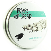 Pomps Not Dead Out of Sense Pomade