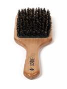 Schöne Body Beech Wood, Wild Boar Bristle Hair Brush